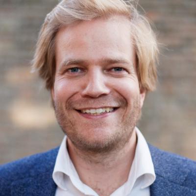 Maarten van Zaane