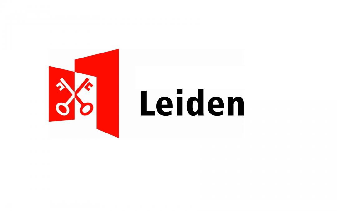 Een dag meekijken met: Pim van Vliet   Manager Concernstaf gemeente Leiden