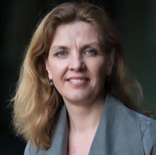 Ingrid Geveke