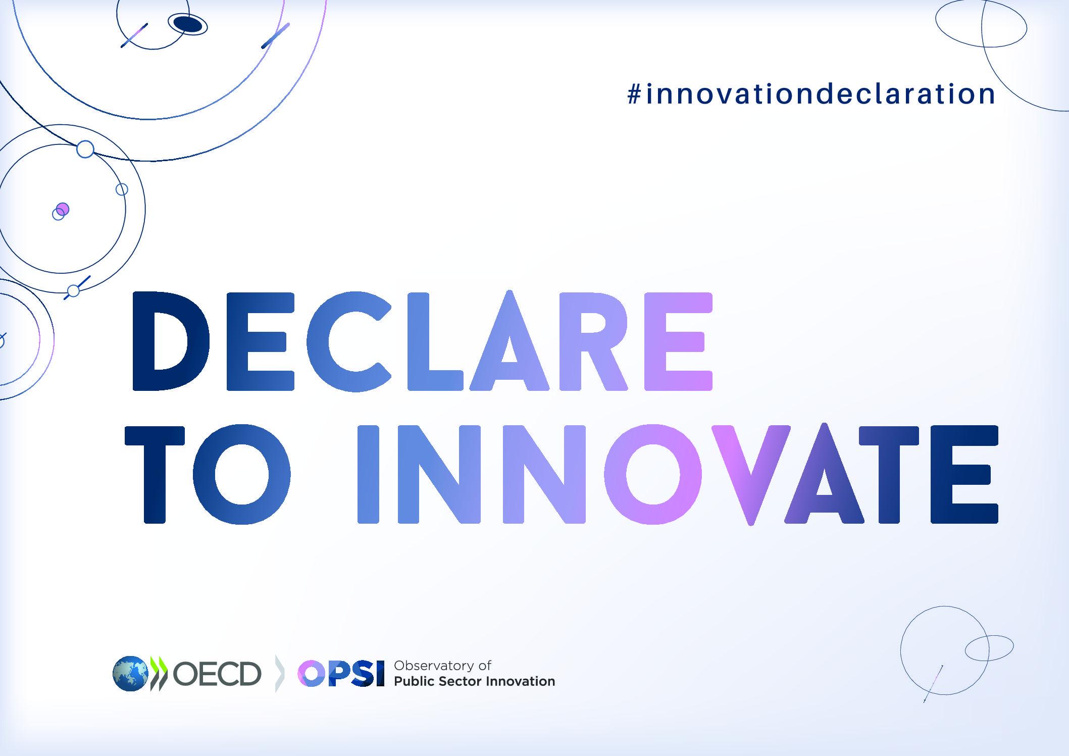Onderschrijf jij het belang van publieke innovatie?