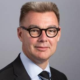 Peter Hennephof