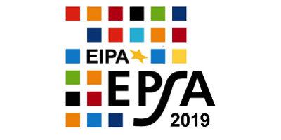 European Public Sector Award 2019 | 18 april