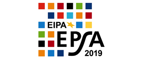 European Public Sector Award 2019 | 18 april