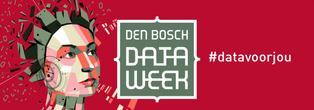 Data Week 2019 | AI Summit Den Bosch | 31 oktober