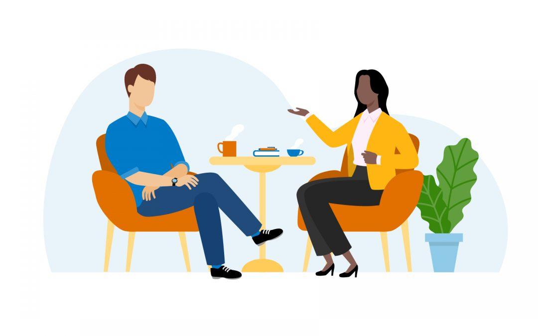 Coachend leidinggeven wordt belangrijker | InterCoach via UBRijk | 18 maart