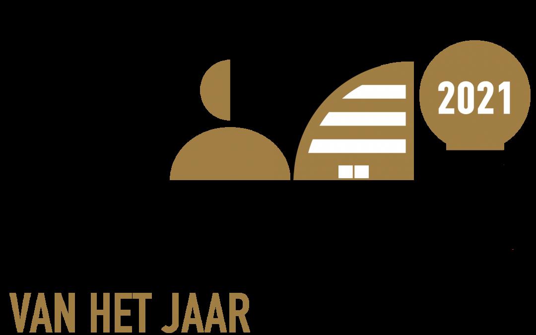 Verkiezing Beste Overheidsinnovatie van het Jaar | Shortlist 2021 bekend!