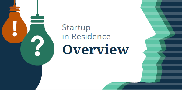 Startup in Residence | Lees hier de Overview